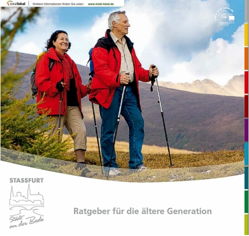Ratgeber für die ältere Generation